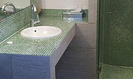 Badezimmer Nasszelle ...
